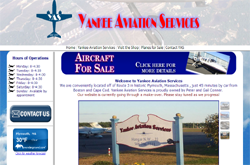 Yankee Aviation Services - Official Website